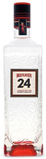 Beefeater Gin London Dry 24 1.00l